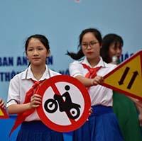 Đáp án cuộc thi Vì an toàn giao thông thủ đô 2020 THCS tuần 3