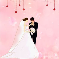 Lời chúc mừng đám cưới bằng tiếng Anh hay, ý nghĩa nhất