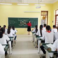 Lương và tiêu chuẩn xếp hạng giáo viên THCS từ 20/3/2021