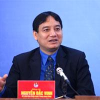 Bí thư thứ nhất Trung ương Đoàn Thanh niên Cộng sản Hồ Chí Minh