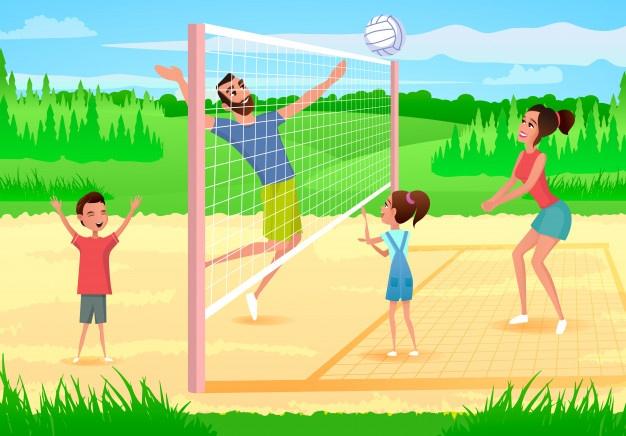 Lợi ích của việc chơi thể thao bằng Tiếng Anh