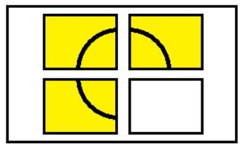 Đề kiểm tra đánh giá năng lực vào lớp 1 môn toán – đề số 1