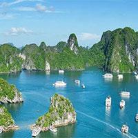 Đáp án cuộc thi Bác Hồ với tỉnh Quảng Ninh và huyện đảo Cô Tô