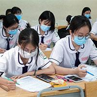 TP.HCM chính thức cho học sinh trở lại trường