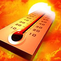 Say nóng, say nắng là gì?