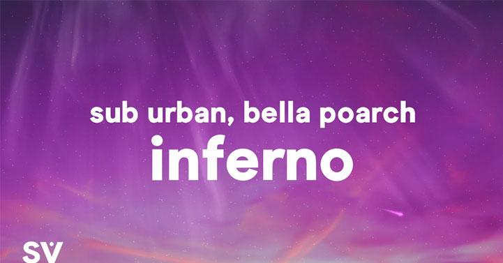 Lời bài hát Inferno Bella Poarch