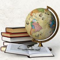 Tập bản đồ Địa lý lớp 7 bài 15: Hoạt động công nghiệp ở đới ôn hòa