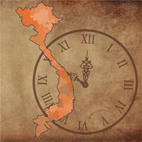 Giới hạn chương trình thi học kì 1 môn Lịch sử THPT tỉnh Quảng Nam