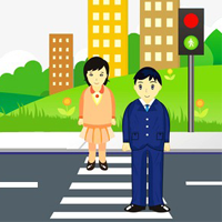 Giáo án văn hóa giao thông lớp 3 trọn bộ